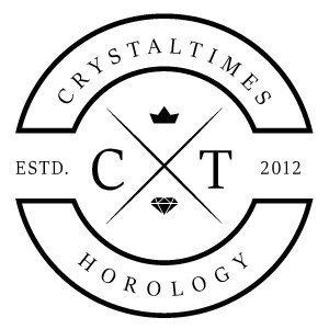 Crystaltimes Logo Mark